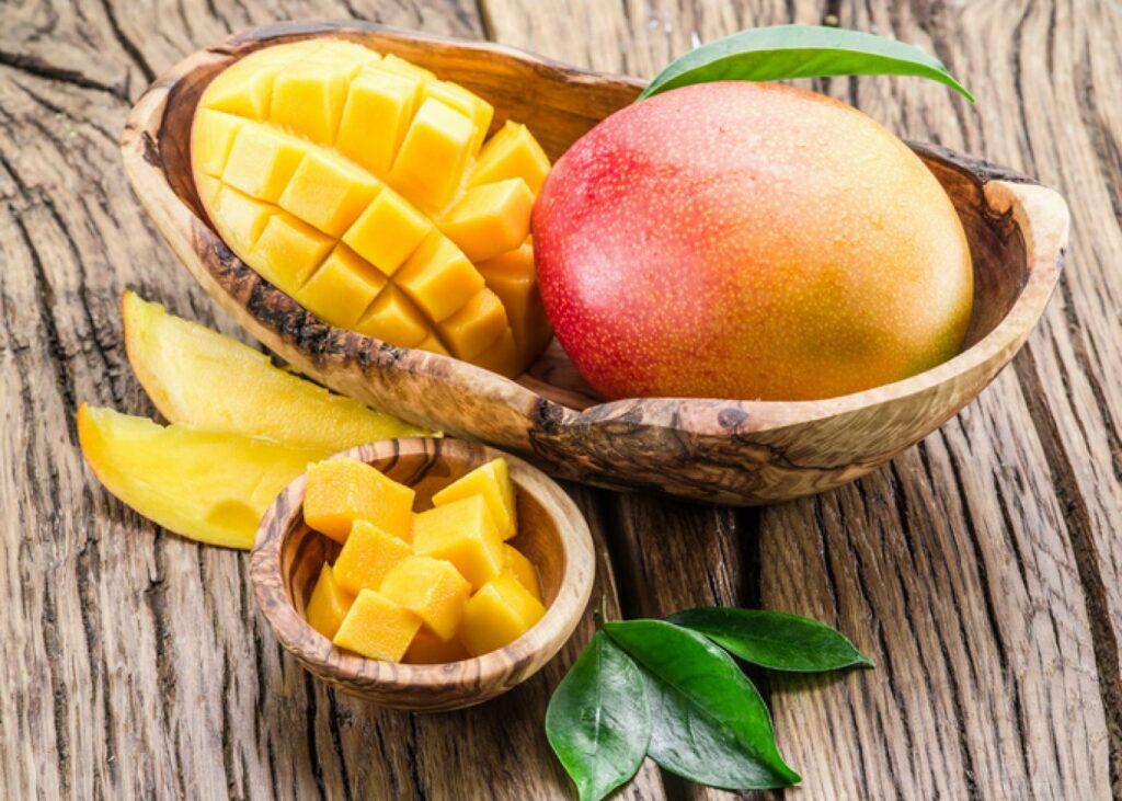 piantare mango casa